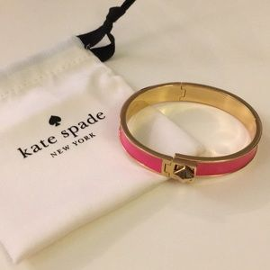 Kate Spade cuff bracelet / bangle